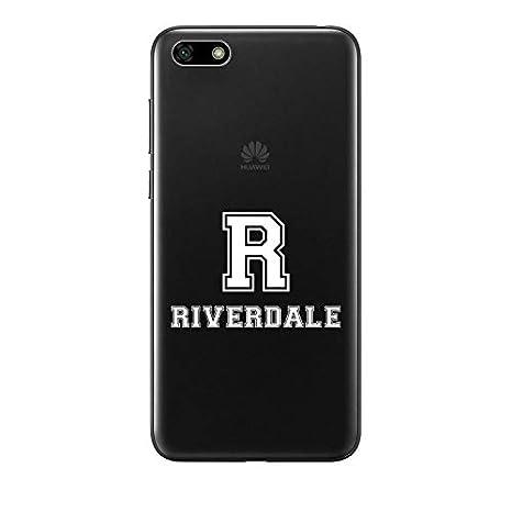 coque huawei y6 2018 riverdale