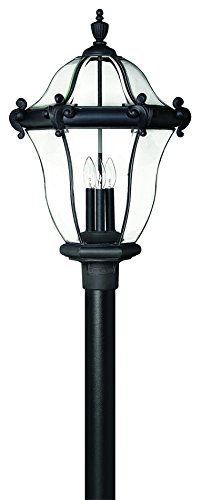 Hinkley 2447MB Outdoor San Clemente Light by Hinkley