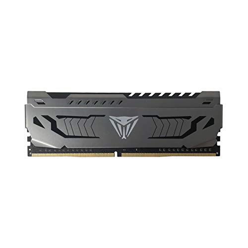 🥇 Viper Steel DDR4 3600 16GB