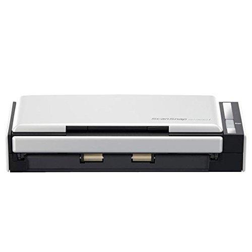 富士通(PFU) ドキュメントスキャナ 2年保証モデルScanSnap S1300i FI-S1300B-P   B00T5LU5W8