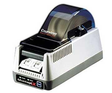 Cognitive Blaster Advantage BD24 Thermal Label Printer (Open Box) (Blaster Printer Advantage)