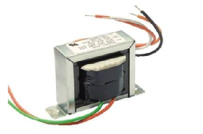Packard Control Transformer Class Ii Foot Mount, 40V/24V