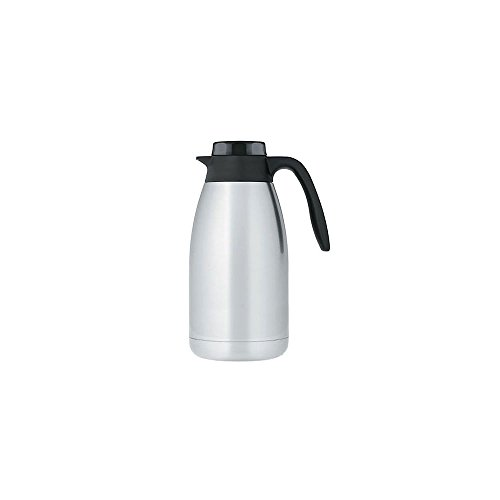 Thermos Stainless Steel Carafe - 1