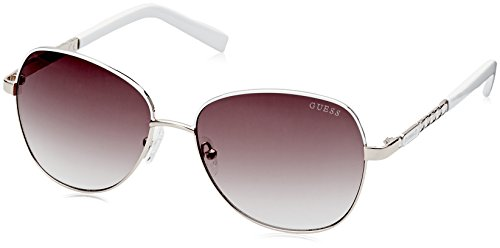 GUESS Unisex GF0256 Gold/Gradient Brown - Guess The Brand 24