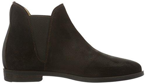 Gant Nicole, Zapatillas de Estar por Casa para Mujer Marrón - Braun (Dark brown G46)
