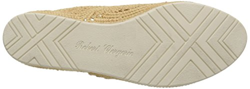 Robert Clergerie Womens Vicolek Fashion Sneaker Natural Rafia