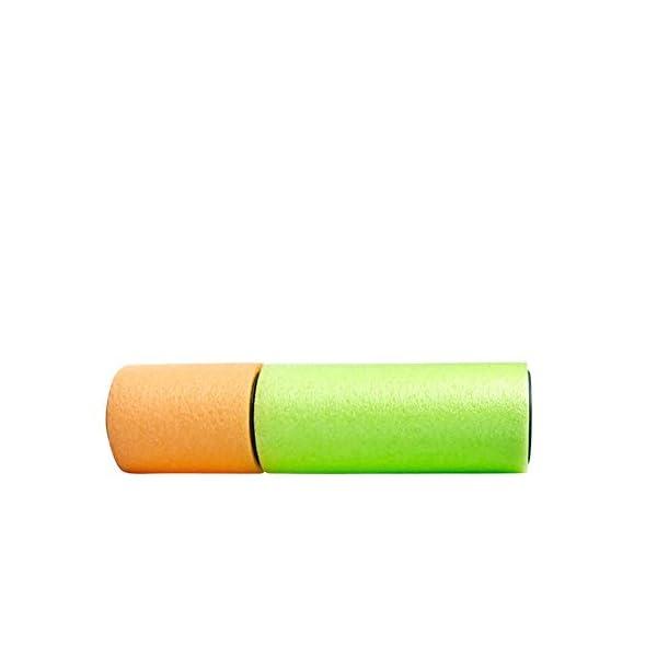 Pistole giocattolo, Pistole ad acqua tascabile in schiuma super soaker (confezione da 6) Giocattoli per bambini Piscina… 2 spesavip