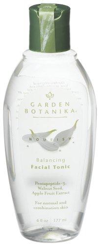 Balancing Facial Tonic (Garden Botanika Facial Tonic, Balancing, 6-Ounce Bottles)