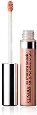 Clinique Line Smoothing Concealer Light for Women, 0.28 Ounce