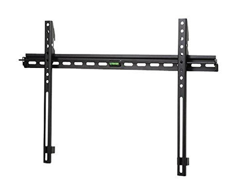 Profile Fixed TV Wall Mount Bracket for most 37-63 inch TVs up to 150 lbs - Great for LED, LCD, OLED and Plasma Flat Screen TVs ()