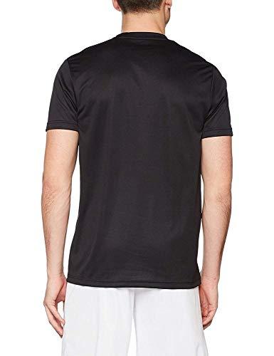 Jsy T Adidas bianca Homme Nera shirt Core18 xRRAwITz