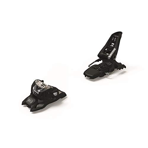 Marker Squire 11 ID Binding (11641) (Best Alpine Ski Bindings 2019)