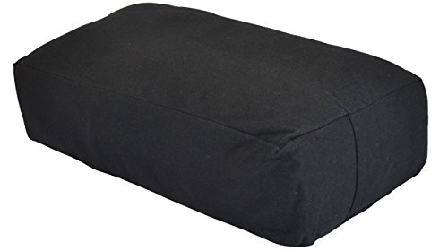 YogaAccessories MAXSupport Deluxe Rectangular Bolster product image