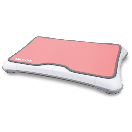Wii Neo Fit - Pink
