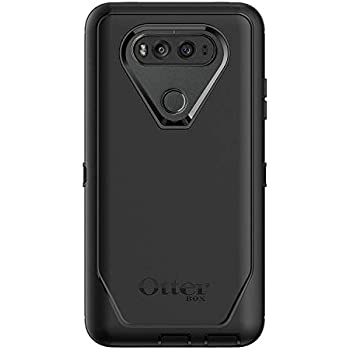 reputable site 212dc 9e48c Amazon.com: OtterBox DEFENDER SERIES Case for LG V20 - Retail ...