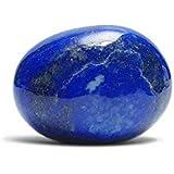 Lapis Lazuli minerali pietra naturale per litoterapia.