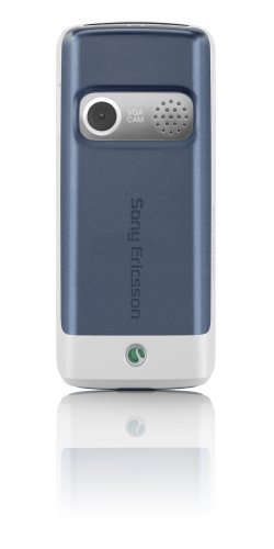 sony ericsson k310i blue vodafone prepay free amazon co uk rh amazon co uk Sony Ericsson W800i Telefon Sony Ericsson
