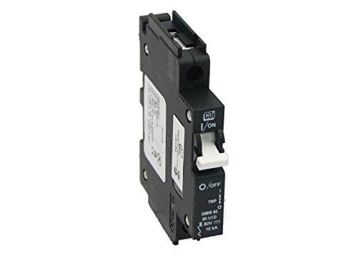 - CBI, QY-1-13-DM-U2-50A-B1, Circuit Breaker