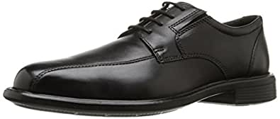 Bostonian Men's Maynor Walk Oxford, Black, 7 M US