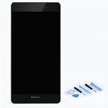 Pantalla LCD Completo Unidad para Huawei Ascend P8 Lite Reparación ...