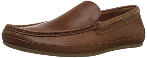 206 Collective Men's Pike Leather Driving Slip-on Loafer