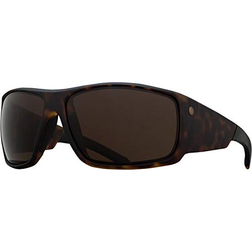Electric Unisex Backbone S Sunglasses, Matte Tortoise/OHM Bronze, One Size ()