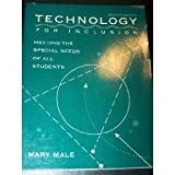 Creating Exceptional Classrooms : Technology Options for All, Male, Mary C., 0205146953