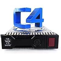 693720-001 Hewlett-Packard 4Tb 7200Rpm 6G Lff Sata Sc Hard Drive