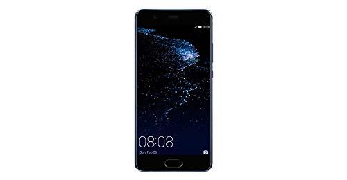 ccf02b6cc Huawei P10 Plus VKY-L09-128GB, 6GB RAM, 4G LTE, Dazzling Blue: Amazon.ae:  INR91_uae