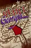 Rebel Georgia, F. N. Boney, 0865545510