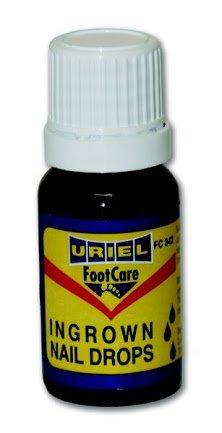 Meditex Advanced Treatment Ingrown Toe Nail Drops by Uriel by URIEL