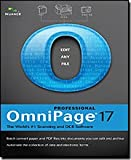 Omnipage Professional 17.0 Mailer Brown Bag [Old Version]