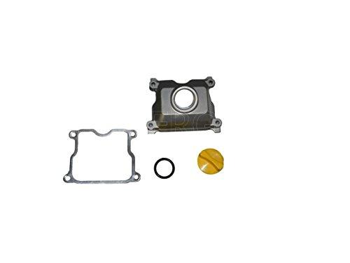 John Deere Left Side Valve Cover case Update for 425 445 625I MIU11645