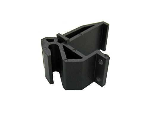 JBJ 6, 12 & 24 Gallon Nano Cube Replacement Hinge Clip (MT-HC)
