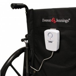 lert Patient Alarm with Magnetic Pull Cord ()