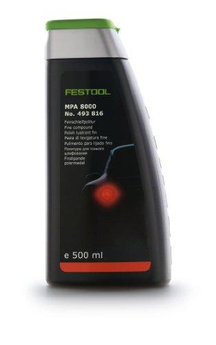 8000 grit polishing - 1