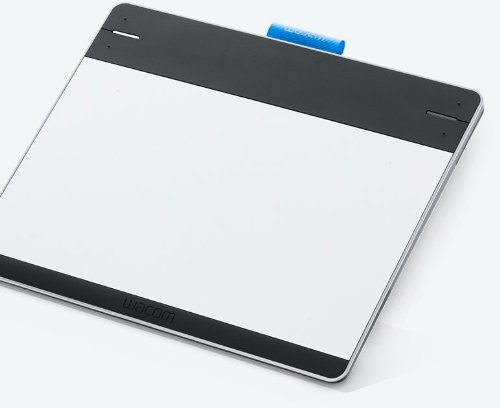 POSRUS NibSaver Surface Cover for Wacom Intuos Pen and Touch Small (CTH480)