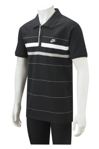 Nike Nike Polo Polo Homme Noir Polo Noir Homme Homme Nike U5w5Y4