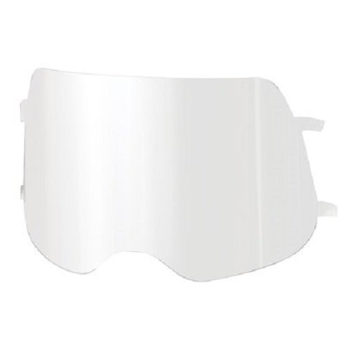 3M Speedglas Wide-View Clear Grinding Visor 9100 FX-Air, 06-0700-51, (Pack of 5) by 3M Personal Protective Equipment