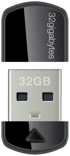 Lexar Echo ZX 32GB USB Backup Flash Drive LEHZX32GBSBNA