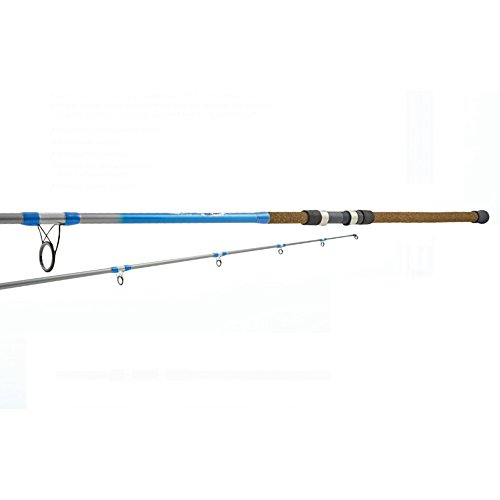 (Hurricane Bluefin Spinning Surf Rod, 9-Feet)