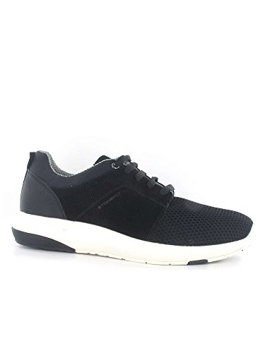 Stonefly 108635 Sport shoes Man Black cheap discount authentic free shipping store Inexpensive cheap online 4F6SeFUCZh