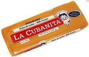 Amazon.com : La Cubanita Dulce De Leche(Pack of 2) Milk Cream by La Cubanita : Grocery & Gourmet Food