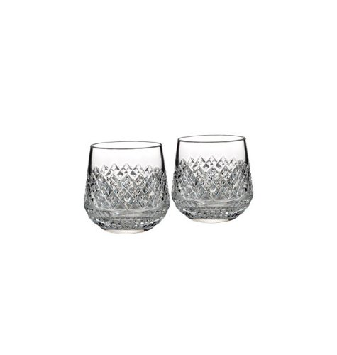Waterford Arianne Old Fashioned Glass (Set of 2)