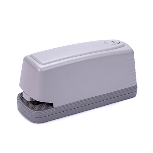 Price comparison product image OFFIDIX Automatic Electric Stapler, Heavy Duty 20 Sheet Professional Office Stapler Electric Stapler for Students, Teachers and Office Staff