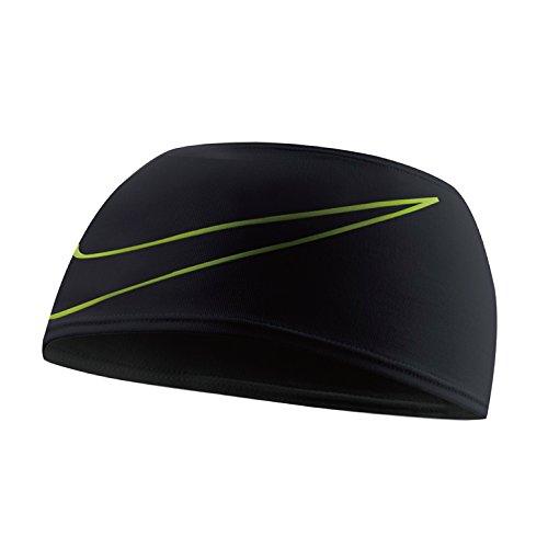 - Nike Dri-Fit Swoosh Running Headband