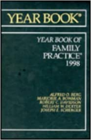 Year Book of Family Practice 1998
