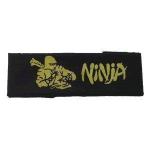 Playwell Cabeza de Artes Marciales - Ninja Negro: Amazon.es ...