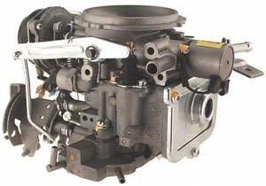 (National Carburetors OPE102 - Remanufactured Carburetor ...)