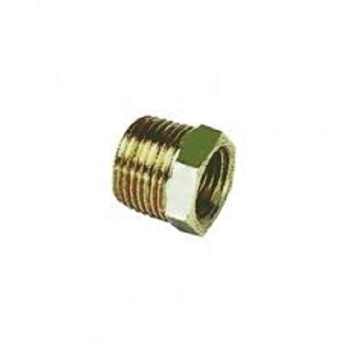 BSPP Reducer Male//Female G3//4 and G1//2 Brass Parker 0168 27 21-pk20 Adaptor Pack of 20